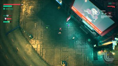 Glitchpunk full game download