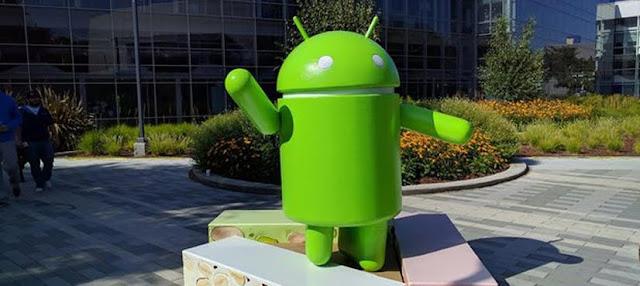 Google company, android