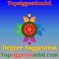 Degree 3rd Year Examination 2019 Held On 2021 English Compulsory Special Short Suggestion