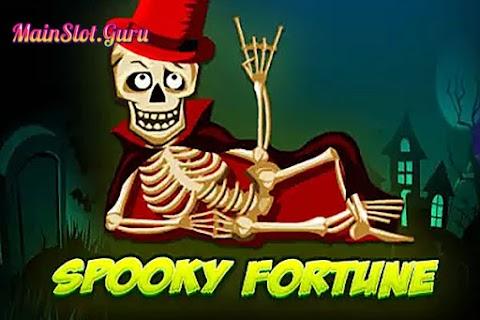 Main Gratis Slot Spooky Fortune (Pragmatic Play) | 96.00% Slot RTP