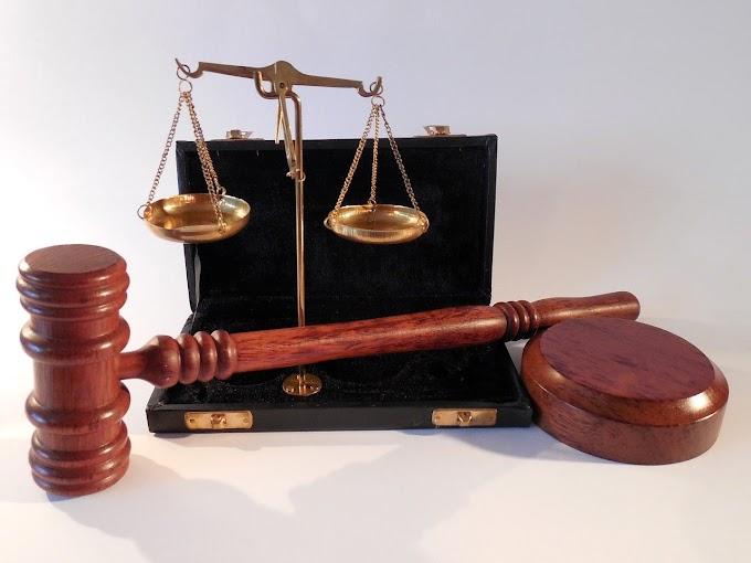 """""""Lembaga Yudikatif, Gerbang Terakhir Proses Mencari Keadilan"""""""