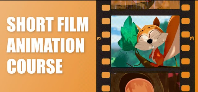 [Fxgear Share] – Filmmaking with Blender | Create Your Own Animated Short Film