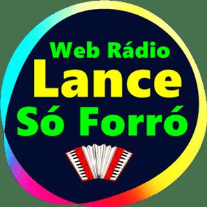 Ouvir agora Rádio Lance Só Forró - Patos / PB
