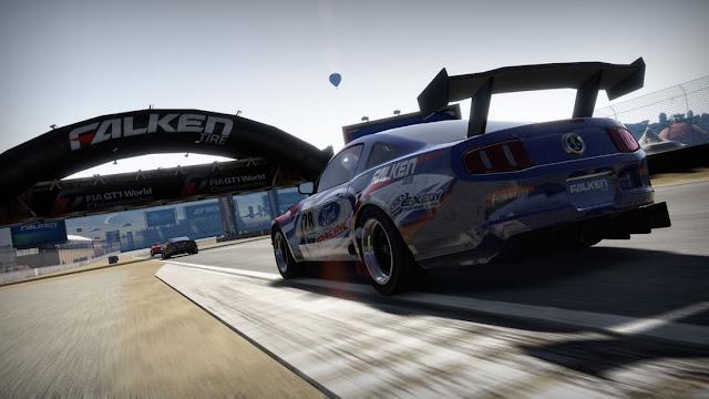 Imagem do Need for Speed: Shift 2 Unleashed