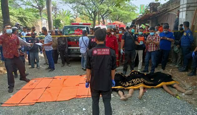 Geger! 3 Orang Tewas dalam Gorong-gorong di Tangerang, Diduga Hirup Gas Beracun
