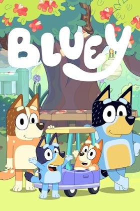 Bluey  /  T2  /  Castellano HD [06/40]
