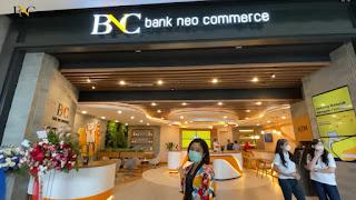 Cara Daftar dan Kode Referral Neo+ Bank BNC Neobank Terbaru 2021
