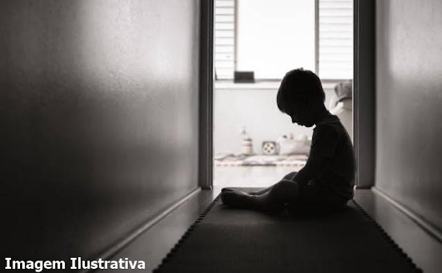Criança de nove anos é encontrada amarrada e é resgatada pelo pai em Lajedo, PE