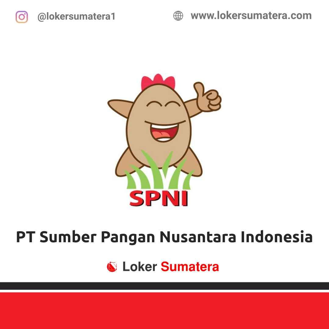 PT. Sumber Pangan Nusantara Indonesia Medan
