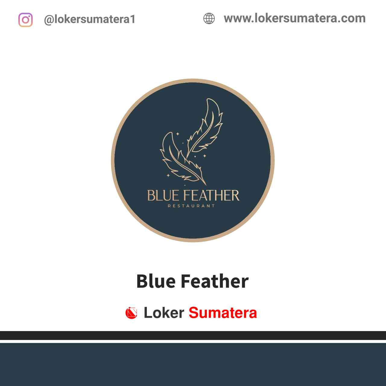Blue Feather Pekanbaru