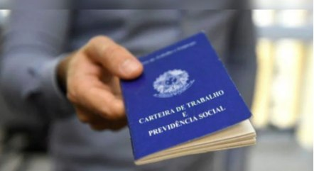 Brasil abre 313.902 vagas com carteira assinada em setembro