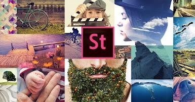 طريقة يمكنك بها تنزيل الصور ومقاطع الفيديو بشكل قانوني من Adobe Stock