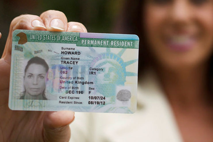 الموقع الرسمي لقرعة الهجرة إلى أمريكا (البطاقة الخضراء)
