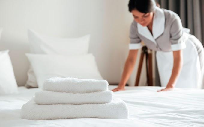 SE NECESITA PERSONAL DE LIMPIEZA PARA HOTELES