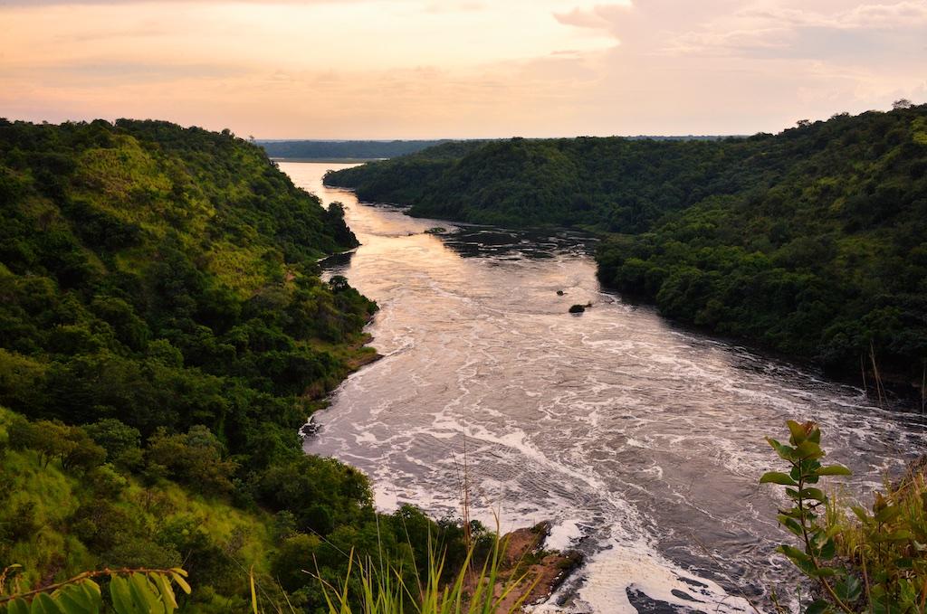 ماهو أطول نهر في العالم وأين يقع؟