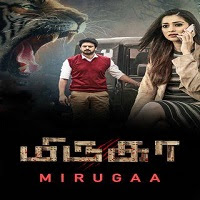 Mirugaa (2021) Hindi Dubbed Full Movie Watch Online Movies