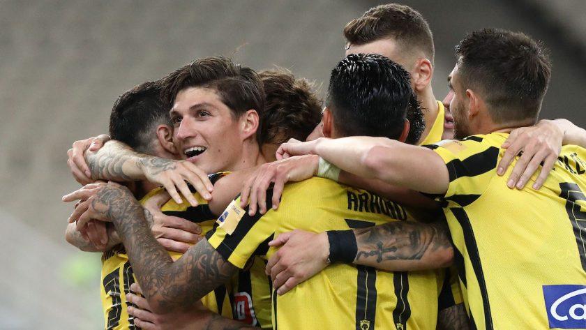 Εντυπωσίασε η ΑΕΚ στο ντεμπούτο του Γιαννίκη
