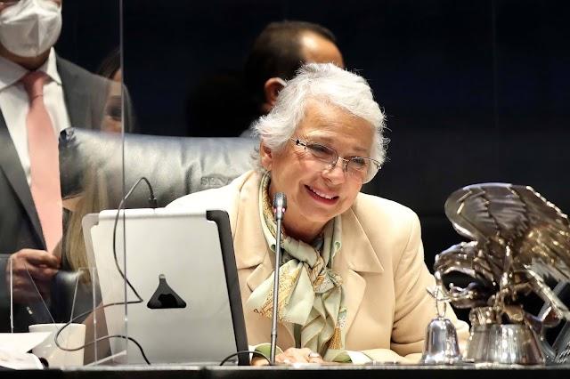 Premio Nacional de Ciencias llevará el nombre del Nobel de Química Mario Molina.