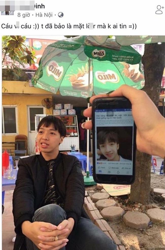 Nguyễn Tuấn Trường bị tung clip
