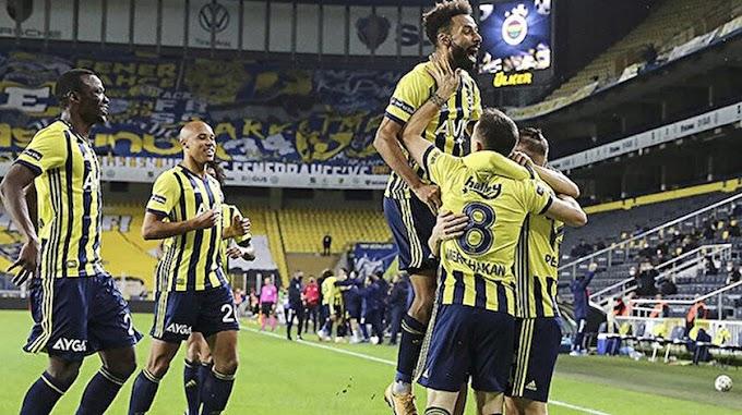 Fenerbahçe - Alanyaspor  Maçı canlı şifresiz izle
