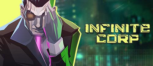 New Games: INFINITECORP - CYBERPUNK STORY (PC, Nintendo Switch)