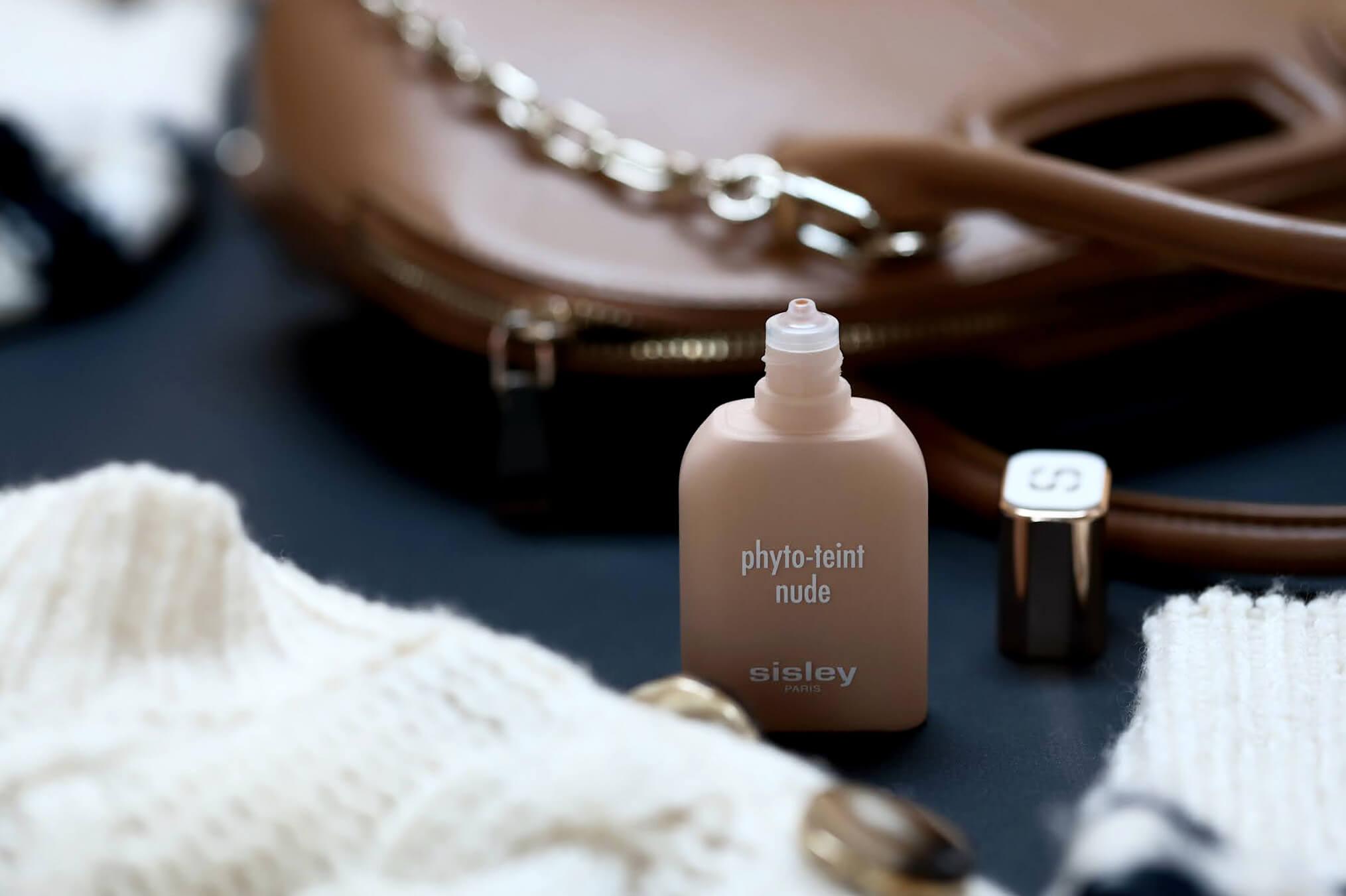 Sisley Phyto Teint Nude