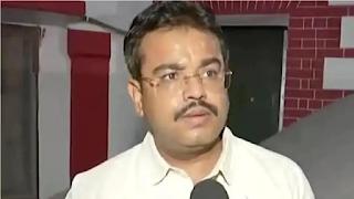 ashish-mishra-not-reach-police-office