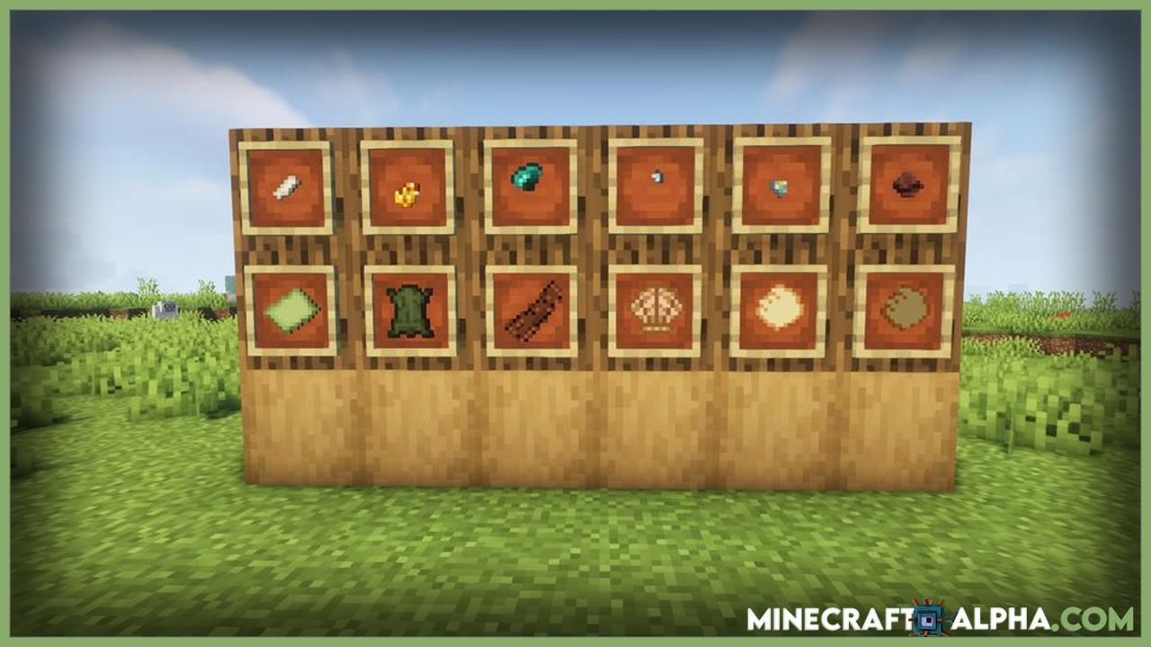 Minecraft Resource Tools Mod 1.17.1/1.16.5 (Tools, Utility)