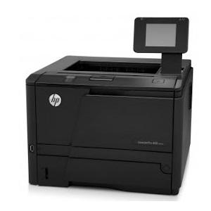 HP LaserJet Pro 400 M401dw   Máy in cũ A4 laser WIFI n qua mạng Internet