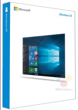 Windows 10 OEM ESD pt-BR x64 Setembro 2021 Download Grátis
