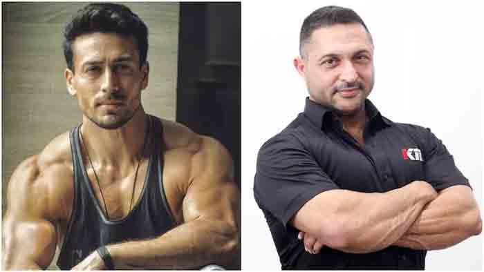 Tiger Shroff's fitness trainer Kaizzad Capadia died due to Covid-19; confirm hospital authorities, Mumbai, News, Actor, Bollywood, Dead, COVID-19, National, Obituary