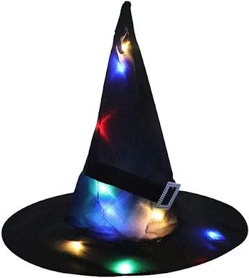 Halloween hats decoration-uptodatedaily