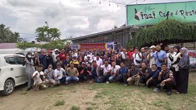 Selain Silaturahmi, Yayasan Insan Seni Luak Limo Puluah Akan Gelar Konser Kemanusiaan