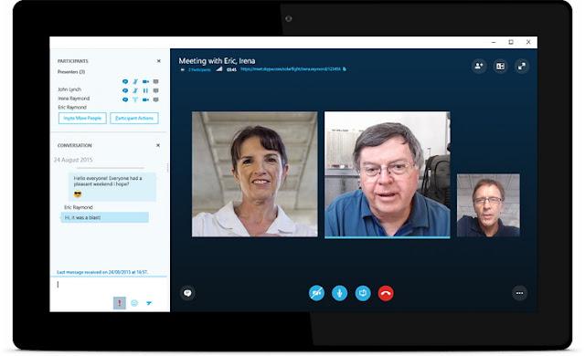 Skype 8.77.0.90 Multilingual Download