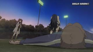 月とライカと吸血姫 第2話 | Tsuki to Laika to Nosferatu