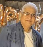 हर्षद चोपड़ा के पिता