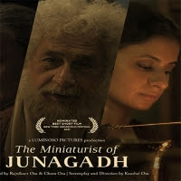 The Miniaturist of Junagadh (2021) Hindi Short Film Watch Online Movies