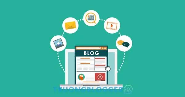 Hướng dẫn cách kiếm tiền từ Blogspot/Blogger