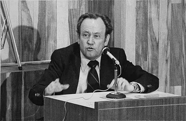 Guillermo Soberón fue un universitario excepcional: Graue