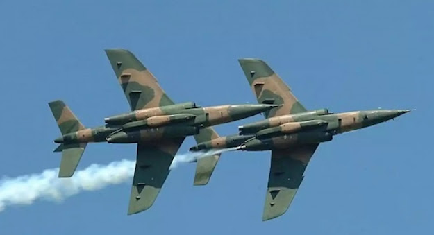 Over 20 Borno fishermen feared dead after alleged Nigerian military airstrike