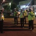 Kasat Lantas Polres Dairi AKP Herliandri, SH : Razia Akan Terus di Laksanakan Menjaga Kamtibmas