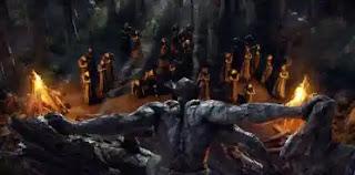 Blackwood,Beat The New Rockgrove Trial in Elder Scrolls Online Blackwood