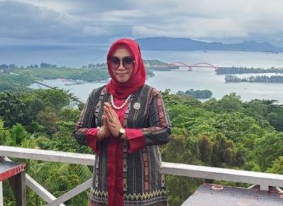 Ketum Partai Indonesia Terang : Kami ingin rekuritmen pola kaderisasi  yang berkualitas