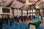 Gaji 5 Juta, 45 Staf Khusus Walikota  Dilantik Dengan Masa Kerja 3 Bulan
