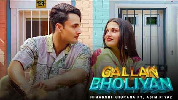 punjabi gana gallan bholiyan lyrics genius asim riaz