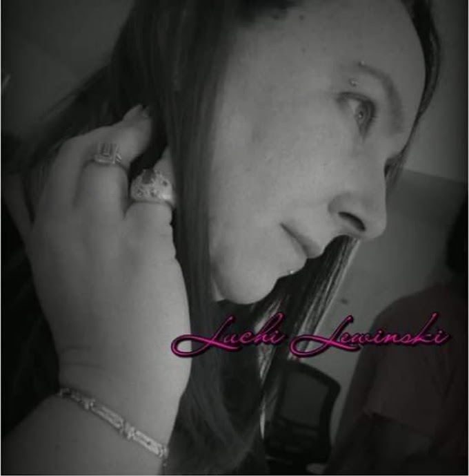 "Luchi Lewinski releases ""All Blue"" Listen Now!"