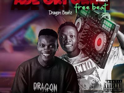 [FREEBEAT] DJ Ozzytee x Dragon Beatz x Ayinde Wasiu K1 ~ Ade Ori okin