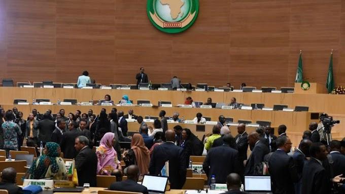 المغرب يُمنى بهزيمة أخرى على مستوى الإتحاد الإفريقي.
