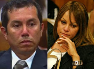 Jose Trinidad Marin picture attached with ex-wife Jenni Rivera