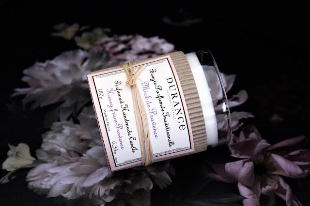 durance miel de provence bougie parfumée, durance miel de provence avis, bougie miel de provence durance, miel de provence de durance, parfum miel, nouveau parfum durance, bougie automne, bougie au miel, bougie parfumée durance, bougie durance avis, parfum d'ambiance, parfums durance, blog bougie parfumée, bougie parfumée française, bougies durance, durance, meilleure bougie parfumée